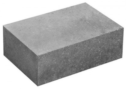 Bloczek betonowy wymiary